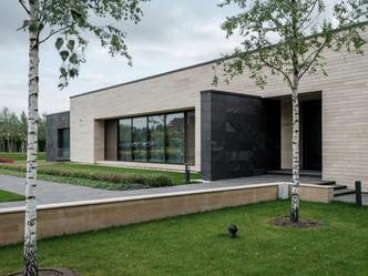Современный дом  4500 м² с красивым садом на Новой Риге: проект бюро Woodstone (фото 7.2)