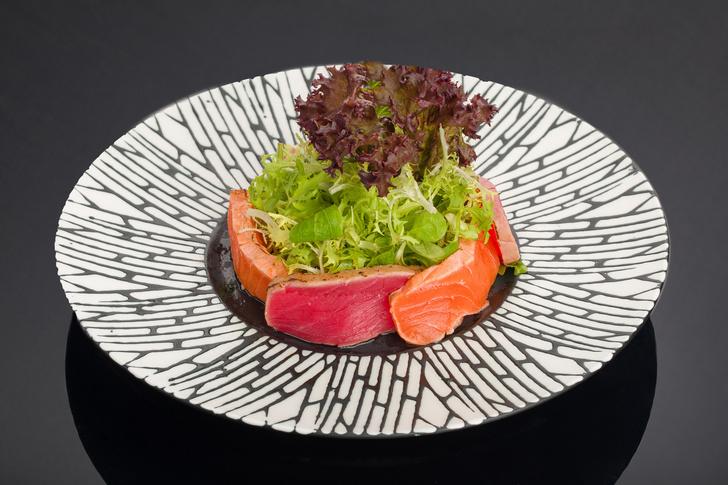 Лучшие рецепты от компании Bluefin (фото 7)