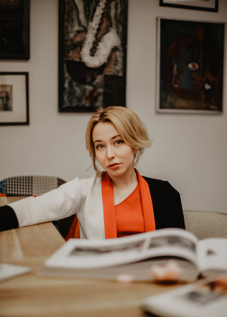 Дарья Василькова (фото 1)