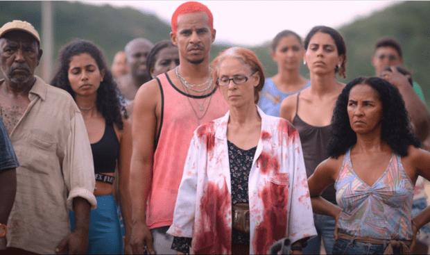 Канны-2019: «Паразиты», Бандерас и год женщин (фото 9)