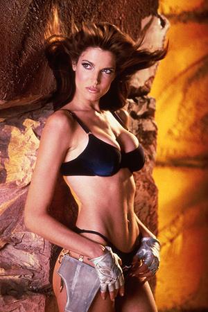 Стефани Сеймур в 90-х