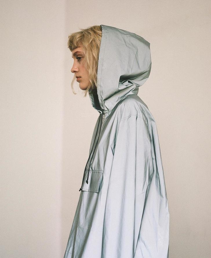 10 технологичных (и красивых!) курток на лето (фото 4)