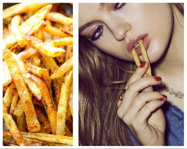 Правило шести картофелин: новая американская диета (фото 3)