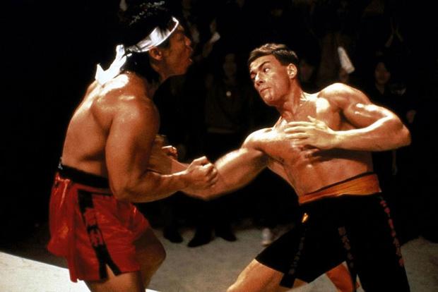 «Кровавый спорт» / 1988