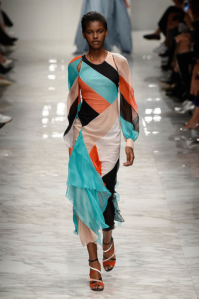 Неделя моды в Милане: день третий | галерея [1] фото [5]