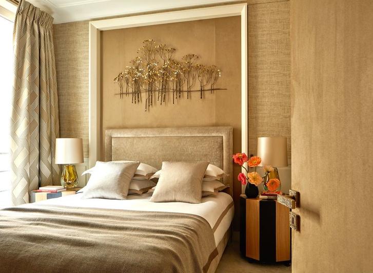 Новое прочтение: квартира 111 м² в Париже (фото 14)