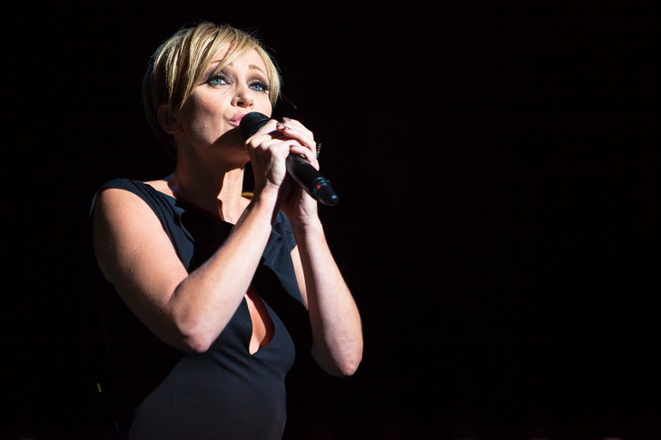 Патрисия Каас приедет с концертами в Россию (фото 1)