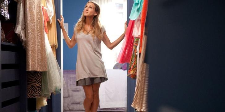Четыре правила весенней перезагрузки гардероба от Оливии Палермо (фото 4)