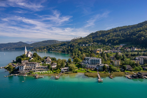 Место силы: VIVAMAYR, Австрия (фото 3)