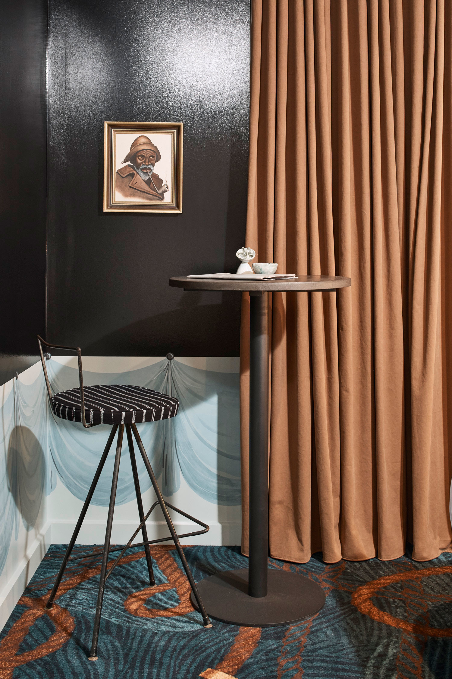 Отель Collectionist: современное искусство и авторский декор (галерея 6, фото 3)