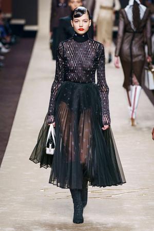 Какие платья будут самыми модными будущей осенью? 6 главных трендов (фото 15.1)
