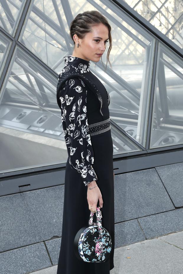 От Натальи Водяновой до Катрин Денев: 14 главных гостей показа Louis Vuitton (фото 5)
