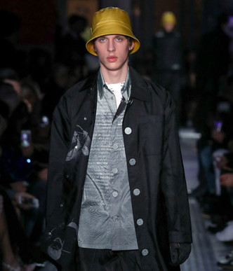 Fashion meets design: одежда Prada, созданная звездами дизайна и архитектуры (фото 8)