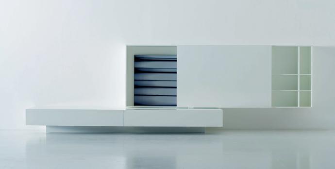 Система хранения Modern