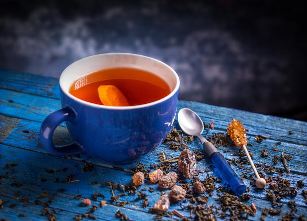 Что происходит с телом, когда вы пьете много чая? (фото 2)