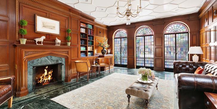 В Нью-Йорке продается бывший дом Элеоноры Рузвельт (фото 3)