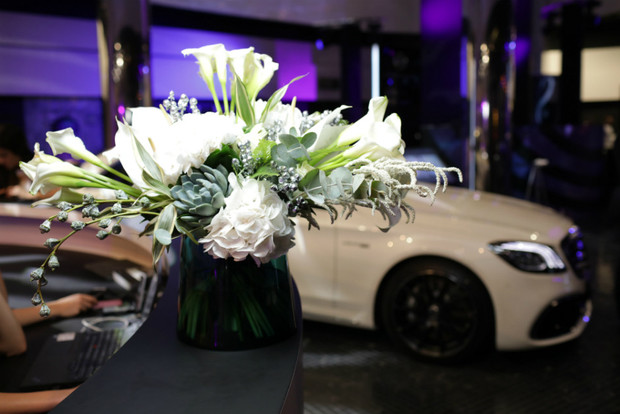 У Mercedes-Benz появилась новая программа привилегий S-Lounge фото [4]