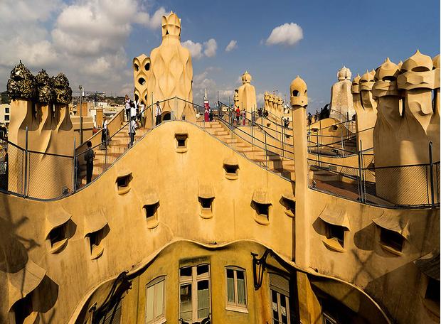От Пикассо до Гауди: гид по Барселоне (фото 14)