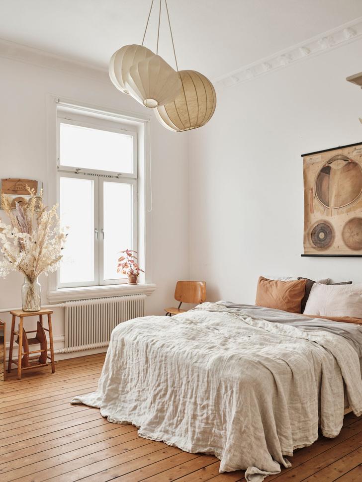 Квартира 53 м² в пастельных тонах в Мальмё (фото 14)