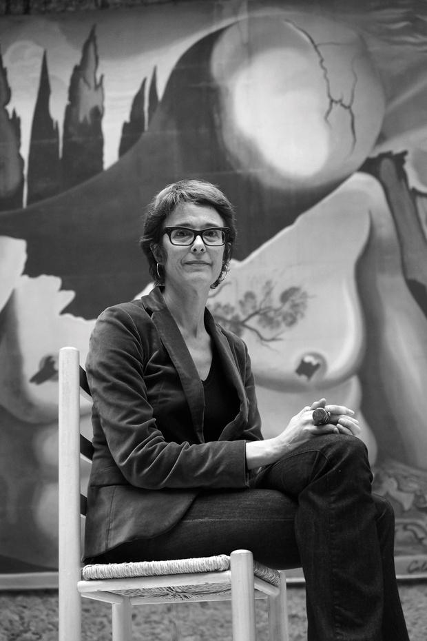 Монсе Агер: «Главное достижение Сальвадора Дали в истории искусства — параноидально-критический метод восприятия реальности» (фото 5)