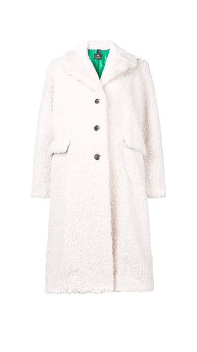 Каким должен быть зимний гардероб в 2019 году (галерея 2, фото 0)