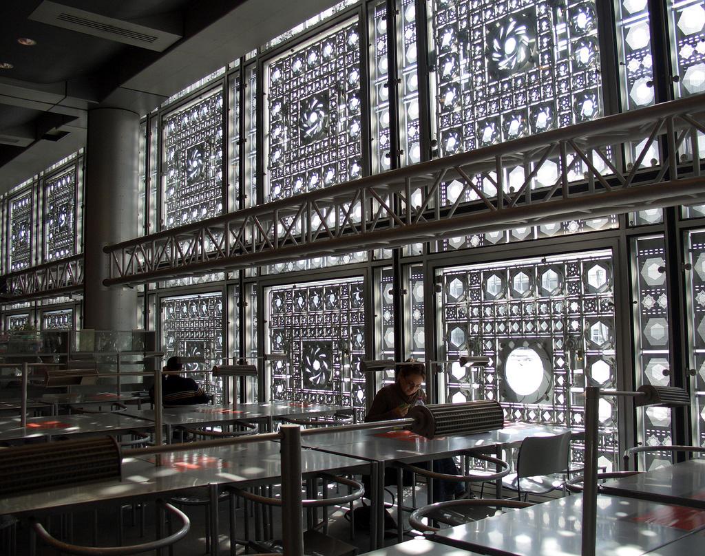 Проснулся знаменитым: первые проекты звезд архитектуры (галерея 7, фото 2)