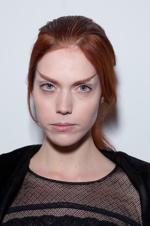 Показ Gemma Kahng коллекции сезона Осень-зима 2012-2013 года prêt-à-porter - www.elle.ru - Подиум - фото 337321