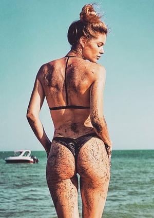 Идеальное тело после 30: бьюти-секреты Даутцен Крез (фото 3)