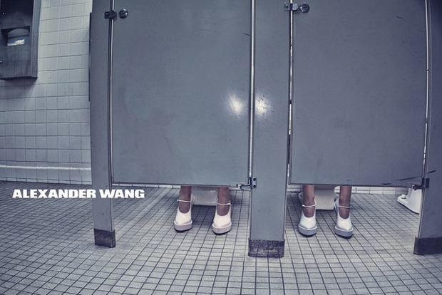 александр вонг реклама 2014