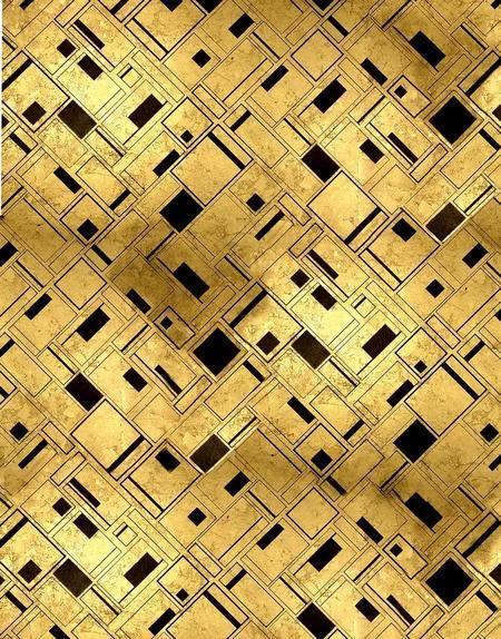 Настенные покрытия французской марки Ulgador | галерея [1] фото [4]