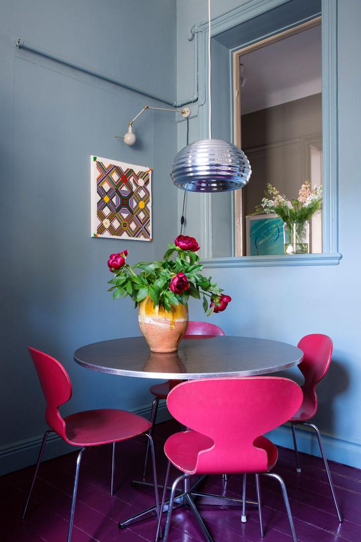Дом для творческой пары в Стокгольме (фото 13)