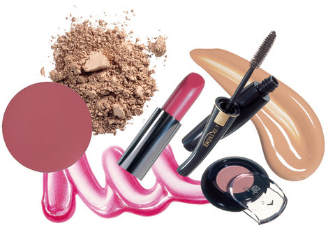 Средства макияжа Lancôme