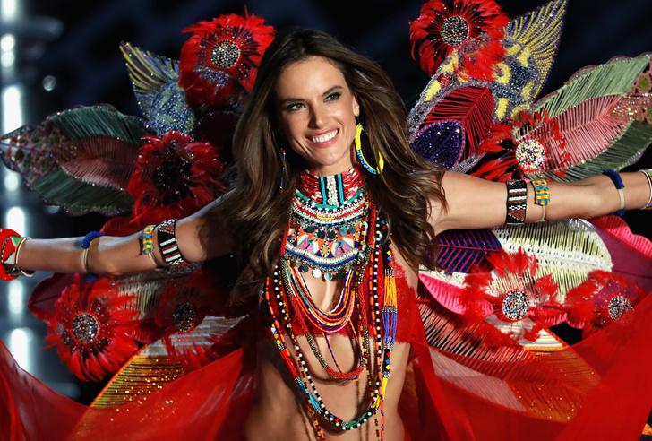 Алессандра Амбросио уходит из Victoria's Secret (фото 4)