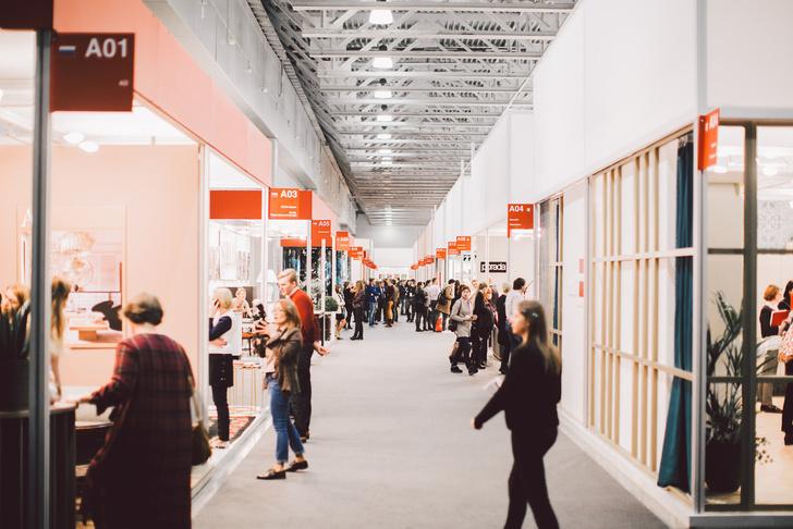 Salone del Mobile.Milano Moscow: (фото 1)