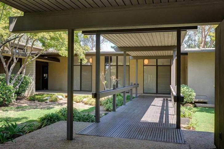Новый дом Мерил Стрип в Калифорнии за  $ 3,6 миллионов (фото 4)