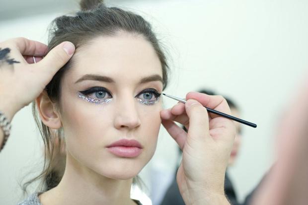 макияж шанель 2014