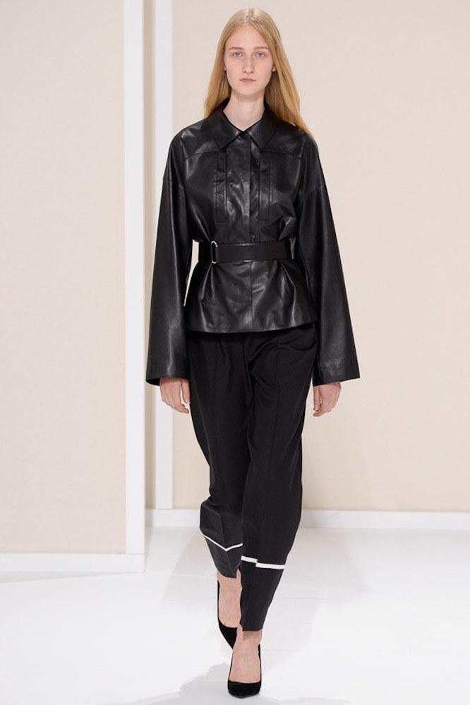 Сильные духом: весенне-летняя коллекция Hermès