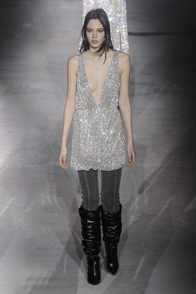 7 модных способов носить деним в этом сезоне (галерея 16, фото 1)