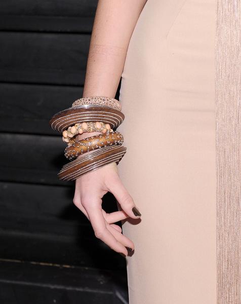 В СВОИХ РУКАХ: Как правильно носить браслеты | галерея [3] фото [3]