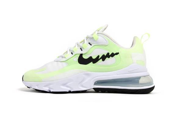 В оттенке надежды: кроссовки, которые создала для Nike американский психиатр (фото 4)
