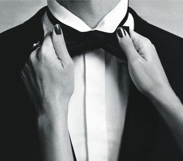 Личная характеристика: 15 правил настоящего мужчины фото [1]