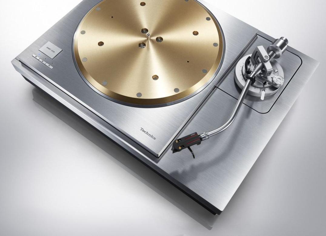 А теперь — дискотека! Как выбрать проигрыватель виниловых пластинок (галерея 3, фото 0)
