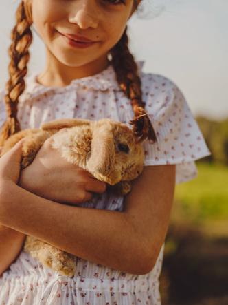 Детская коллекция Zara Home весна-лето 2020 (фото 6.2)