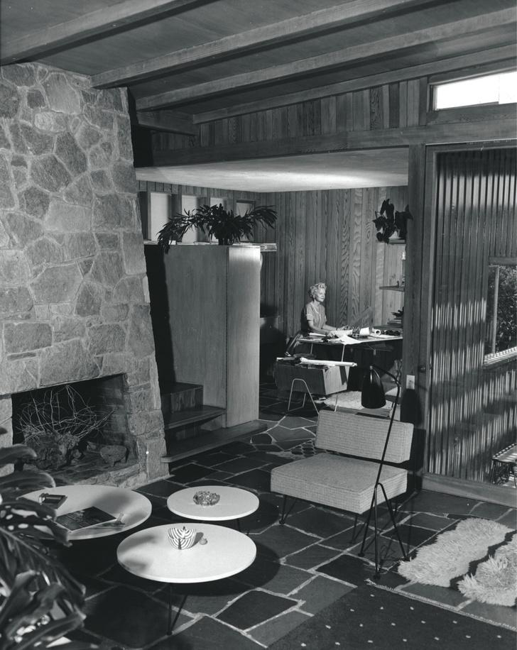Грета Магнуссон-Гроссман: легенда шведского дизайна (фото 2)