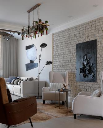 Дом 270 м² в Подмосковье: родовое гнездо для любителя экстрима (фото 15.2)