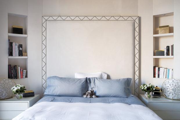 Спальня Кати Гайдамак
