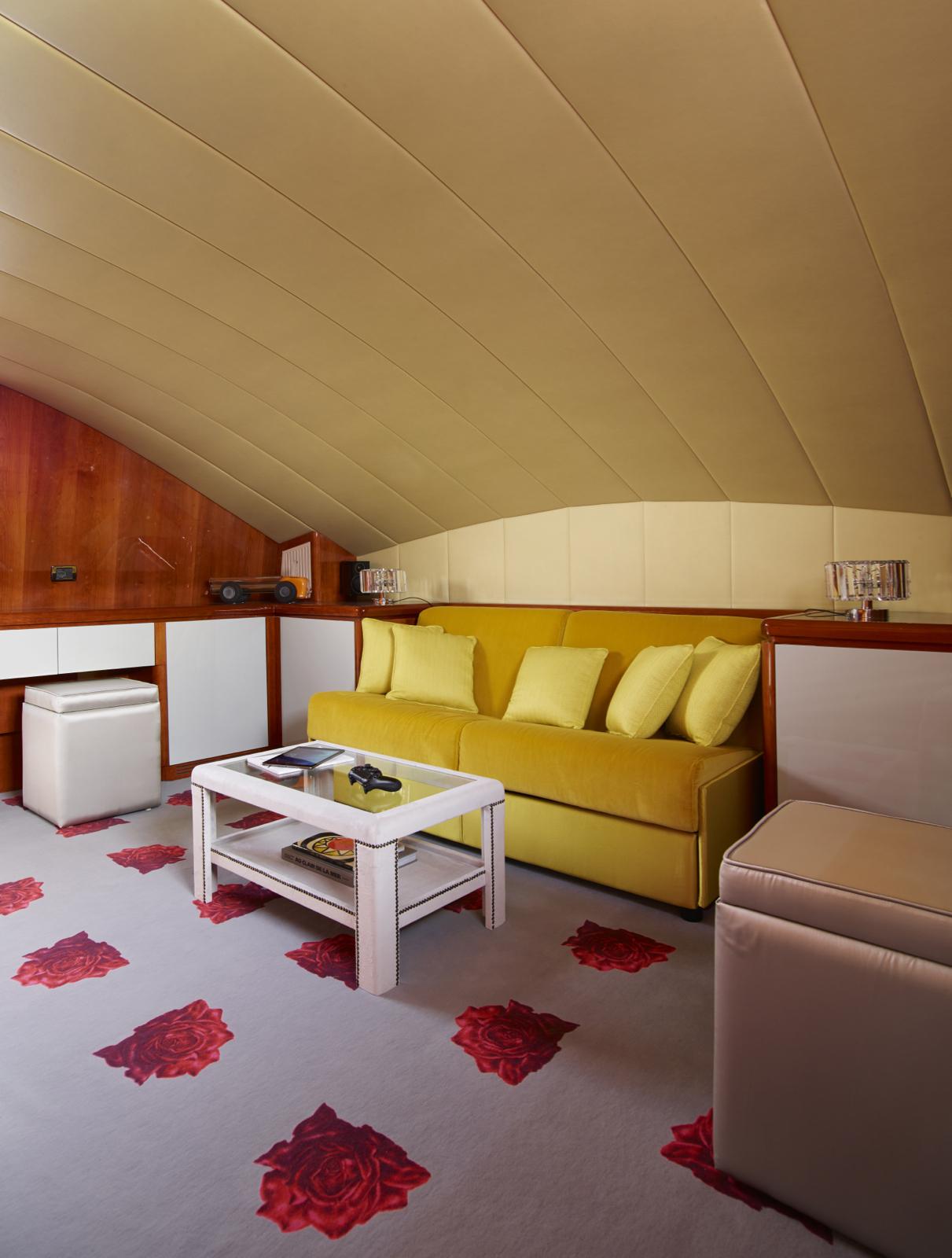 Морская прогулка: парусники и яхты от известных дизайнеров | галерея [6] фото [5]