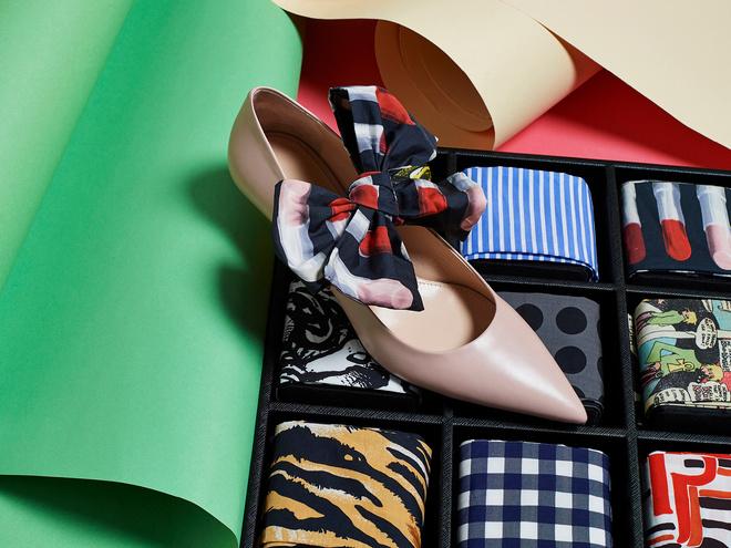 Prada обновили сервис изготовления обуви на заказ (фото 5)