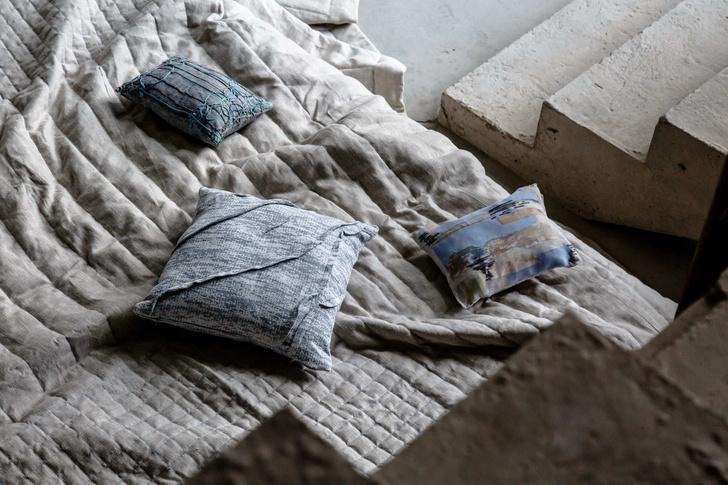Сотканный мир: текстильный бренд the.DOT.home (фото 2)