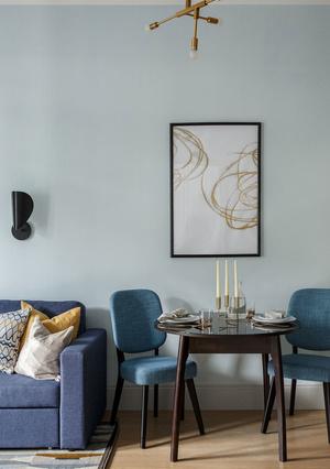 Квартира 46 м²: проект Ольги Луис (фото 6)